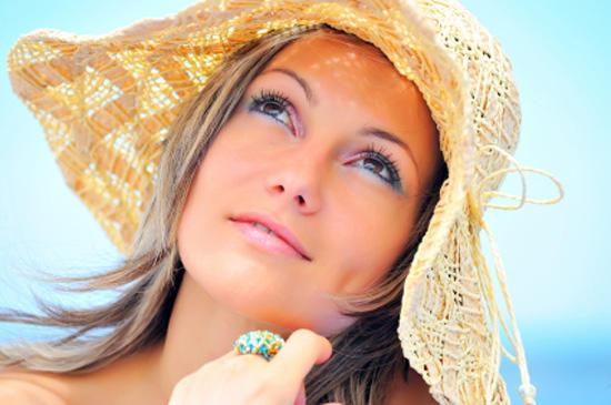 Особенности летнего ухода за кожей