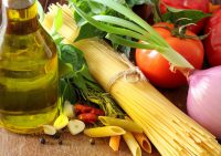 Основные секреты итальянской диеты