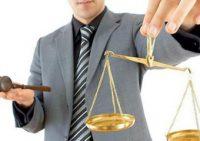 Сферы услуг квалифицированных юристов современности