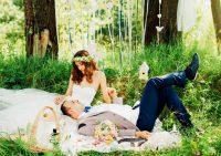 Как организовать незабываемую летнюю свадьбу
