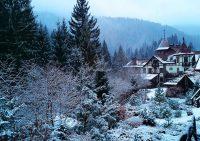 Лучший отдых летом и зимой только в горах