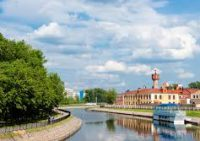 Иваново. Что посмотреть, где побывать
