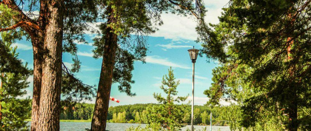 Загородный отдых — заряд энергии, хорошее настроение гарантировано!