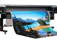 Какие материалы используют для баннерной печати?