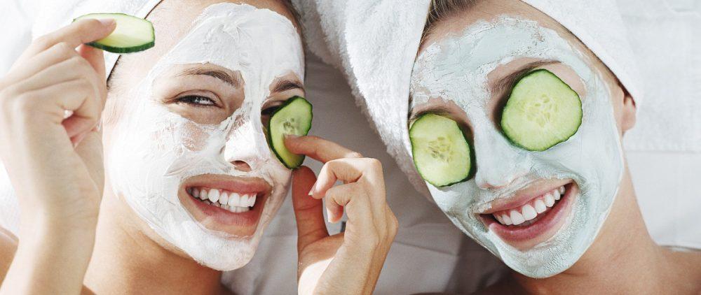 Рецепты самых простых масок для лица