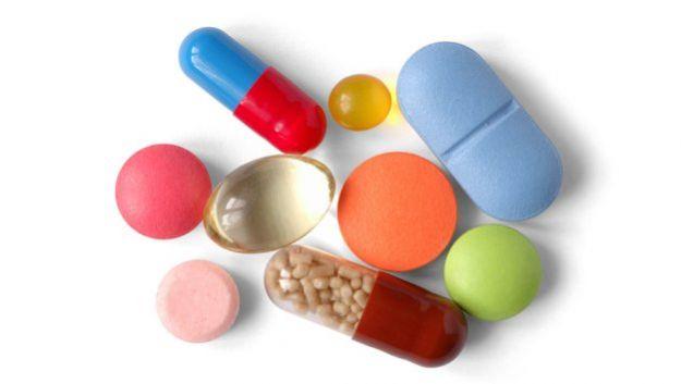 Выбираем подходящие витамины