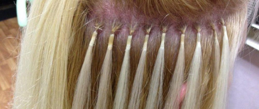 Плюсы и минусы наращивании волос