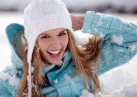 Помогите коже пережить холода
