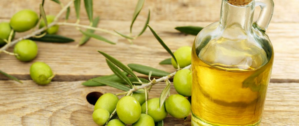 Оливковое масло помогает контролировать вес
