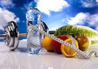 Как потерять 20 килограммов зимой