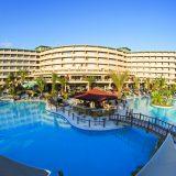 Туры в Турцию. Лучшие отели Турции