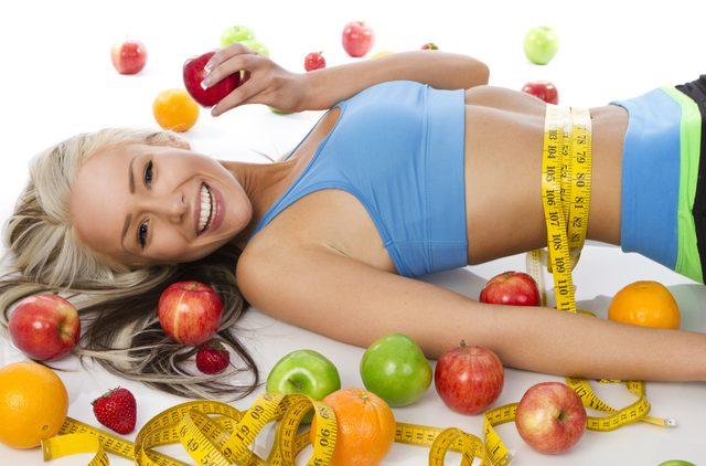 Память влияет на соблюдение диеты