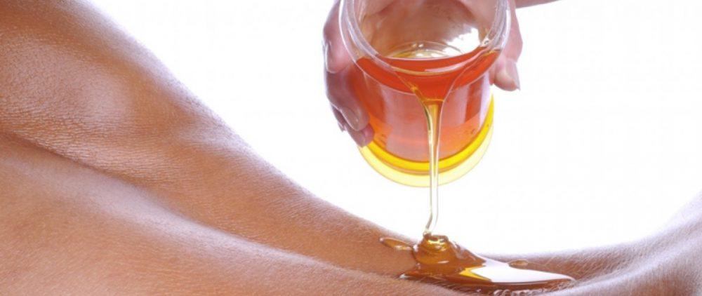 3 эффективных медовых обертывания