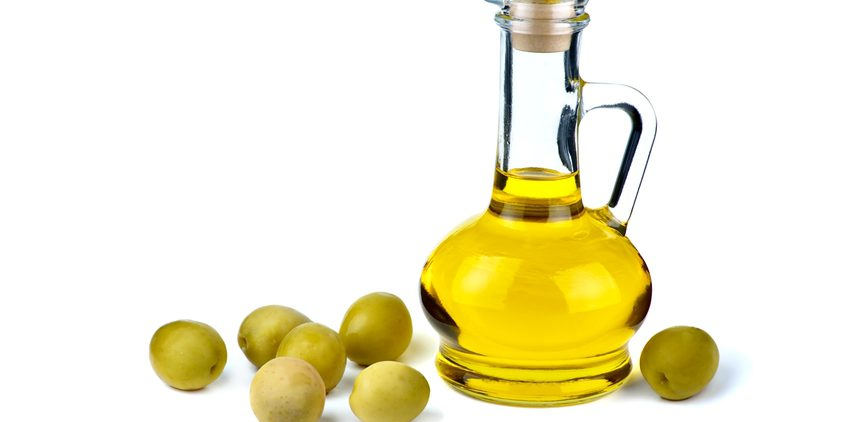 Оливковое масло защитит от старения