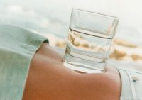 8 стаканов воды в день не помогают похудеть