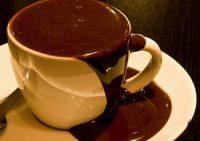 Какао помогает похудеть