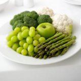 Легкое похудение: в чем особенность зеленой диеты