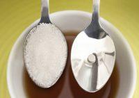 Заменители сахара помогают похудеть