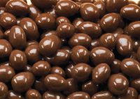 Шоколад помогает поддерживать форму