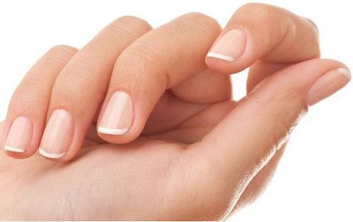 Борьба с ломкостью ногтей