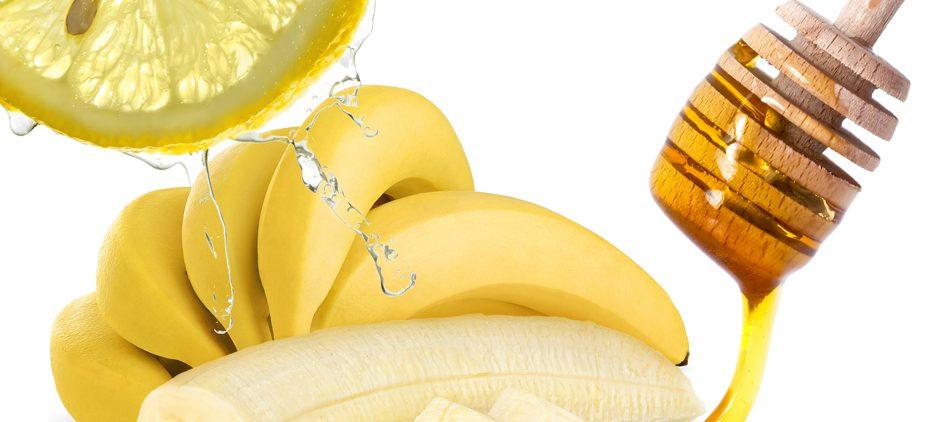 Доступная банановая маска против мелких морщин. Восхитительный эффект!