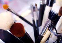 Уход за кистями для макияжа