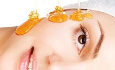 Медовые маски для кожи