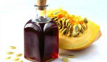 Тыквенное масло для здоровья ногтей: 5 рецептов