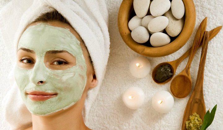 Белковая защита: маска для лица с белком