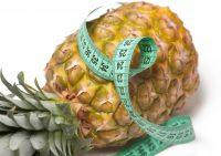 Ученые утверждают, что весной надо худеть на ананасовой диете