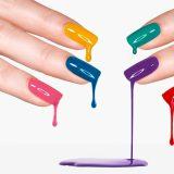 Лак для ногтей: залог красоты рук