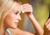 Как ухаживать за кожей в 25 лет