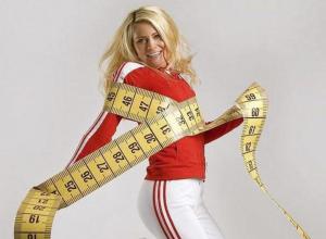 Тем, кто мечтает похудеть, нужно больше смеяться