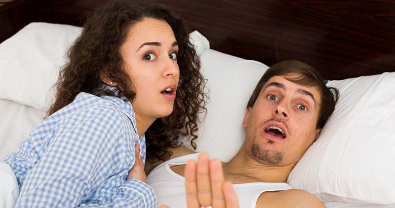Пять способов преодолеть нервозность во время секса