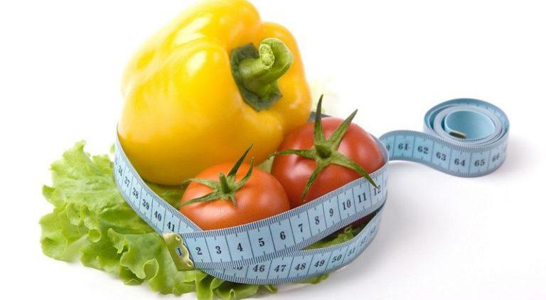 От диет можно располнеть