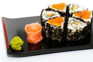 Рыбная диета сократит риск возникновения слепоты