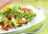 Весенняя диета: что важно знать