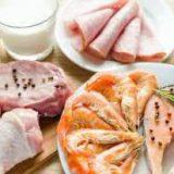 Худеем к пляжному сезону: минус 8 кг на белковой диете