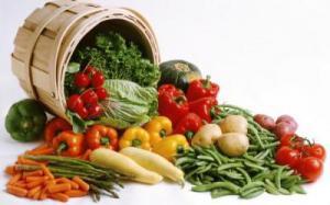 Зеленая диета для красивой кожи