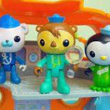Дисконт детских игрушек Maxi-Toys