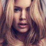 Перец чили и соевые бобы способствует росту и укреплению волос