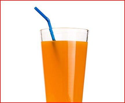 Жидкие калории сильно портят фигуру