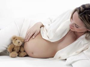 Колебания веса негативно влияют на будущую беременность