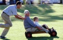 15 правил счастливой жизни от столетних