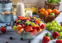 Диетолог-эксперт призвала не нарушать режим питания в жаркую погоду