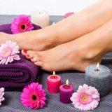 Как правильно ухаживать за ногами летом
