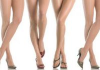 Худые ноги могут негативно повлиять на здоровье человека, – ученые