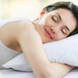 Названа норма сна для профилактики ожирения
