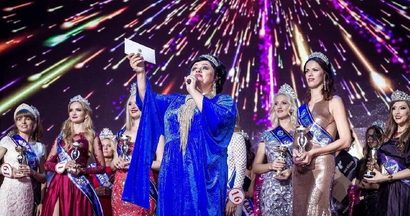 Смолянка Марина Тарасова стала «Мамой года» на Всероссийском конкурсе