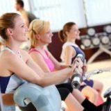 Женский фитнес — это здоровье и красота